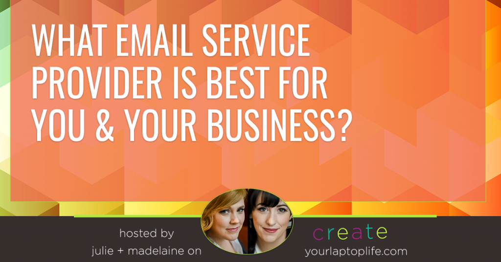 What Email Service Provider is Best For You & Your Business?