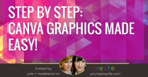 Getting Started with Canva: Design amazing graphics now